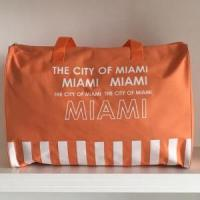 Buy cheap Miami Printed 600D Polyester Traveller Bag from wholesalers