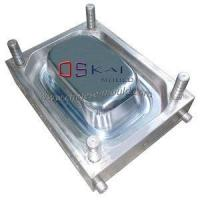 30L Rectangle Shape Baby Bath Injection Mold