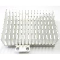 Quality Advanved Heat Sink Design Calculation And Available Extruded Aluminum Heatsink Stock For Customer for sale
