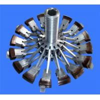 Buy cheap fixture with aluminum and copper from wholesalers