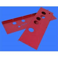 Buy cheap anodizing process of bending parts from wholesalers