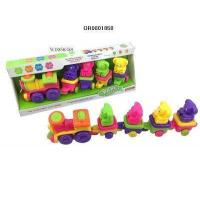 Buy cheap Item name: HAULED TRAIN ANIMALS 3 from wholesalers