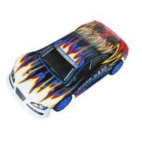Buy cheap Wholesale good reputation 4WD 2.4GHz Drift Toys 1:10 funny car rc car from wholesalers