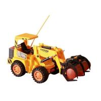 Buy cheap Popular kids plastic play set construction vehicle toy from wholesalers