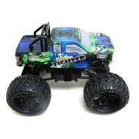 Buy cheap RC Big wheel Rock rover cross vehicle 4WD Metal cross country car from wholesalers