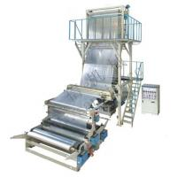 Buy cheap SJ-C Series High Speed Film Blowing Machine from wholesalers