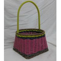 Buy cheap PE storage basket from wholesalers