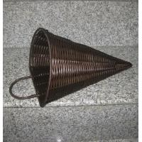 Buy cheap PE hang garden decoration from wholesalers