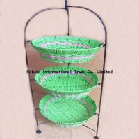 Buy cheap basket for bath from wholesalers