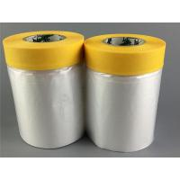Buy cheap Masking Temperature Resistance Hot Melt Tape from wholesalers