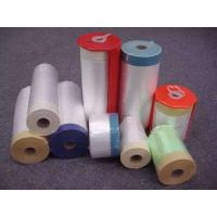 Buy cheap Masking Temperature Resistance Double Sided Tape ( PP) from wholesalers