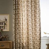 Quality Textile Fabric tc printed curtain fabric for sale