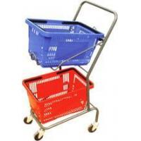 Quality Shopping Basket DN-18 Luxury type for sale