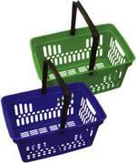 Quality Shopping Basket DN-22 for sale
