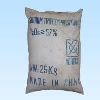 Quality phosphate sodium tripolyphosphate Exportgrade for sale