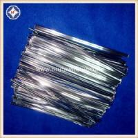 Quality Silver Twist Ties For Bag Closing for sale