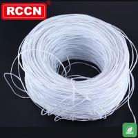 Quality Wrapping Bands RCCN Vinyl Tie PVC for sale