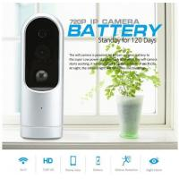 Night visionhidden ip camera
