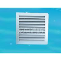 Buy cheap Fixed Louver from wholesalers