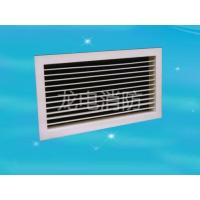 Buy cheap Single activity louver from wholesalers