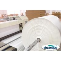 Ultra-Light 58gsm 44'' Sublimation Transfer Paper for Textile Printing for sale