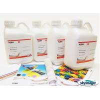 Italy Kiian Digistar K-ONE Sublimation Transfer Ink for sale