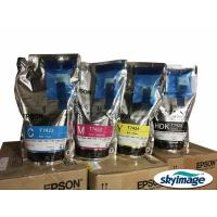 Epson Original Dye Sublimation Ink with Chips for sale