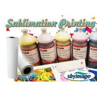 Italy Kiian Digistar HD-ONE Sublimation Transfer Ink for sale