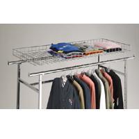 Buy cheap Double Bar Racks Topper For Double Bar Rack from wholesalers