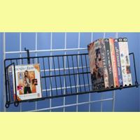 Quality Gridwall Shelves Item#SWVD4X for sale