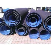 PVC-M Double-wall Corrugated Pipe