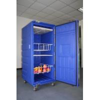 China SB1-D580 Insulated Roll Container on sale