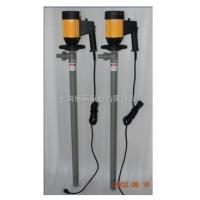 Quality BYHD Adjustable speed electric oil drum pump for sale