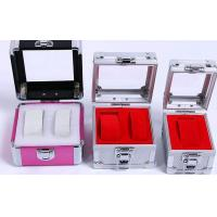 Quality Aluminum Watch Case Customized for sale
