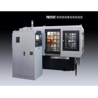 Quality SPIRAL CUTTING 320mm CNC SPIRAL BEVEL GEAR CUTTING MACHINE FAMILY for sale
