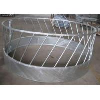 China Sheep Round Bale Feeder on sale