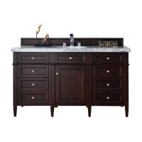 """Quality BRITTANY 60"""" SINGLE VANITY for sale"""