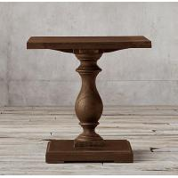 Quality 17TH C. MONASTERY SIDE TABLE for sale