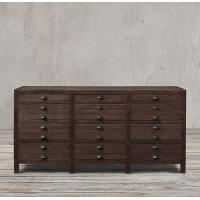 Quality PRINTMAKER'S SIDEBOARD for sale