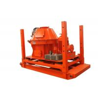 SOLIDS CONTROL EQUIPMENT VERTICAL CUTTING DRYER