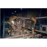 Bandmill - Resaw - Vertical 5' Kockums/L-B Twin Band Resaw Product Number: 2501