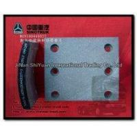 Buy cheap Sinotruk Howo Parts Sinotruk Auto spare parts Rubber bearings AZ9725520278 from wholesalers