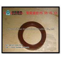 Quality SINOTRUK AZ9003070055 PS 55 75 12 Reinforced seal for sale