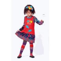 """Quality Zaza Couture """"Matisse"""" 3pc Jumper Dress, Top & Tights Set 3T 6 6x for sale"""