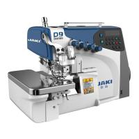 Quality Overlock  D9 for sale