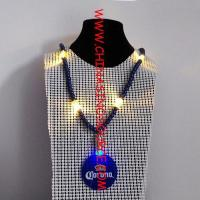 Quality Light up Dog Tag with Light up Tag for sale