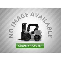 Pneumatic Forklifts 2015 Hyundai - Model 110D-7A