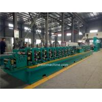 HB32 welded pipe roll forming machines