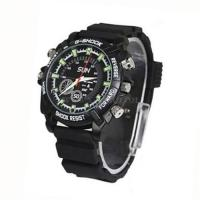 Spy Camera 8GB Waterproof IR HD 1080P Wrist