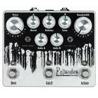 Palisades Overdrive